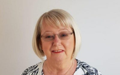 congratulations to Maureen Maguire for Her election as the Soroptimist International President Elect 2020-2021
